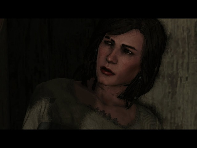 Assassins Creed IV Black Flag - Mary Reads Death