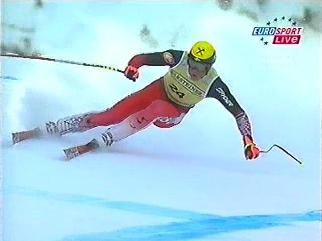 Горные лыжи Кубок Мира 2006 Garmisch, Downhill