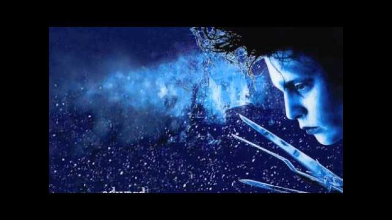 OST Edward Scissorhands - Ice Dance (Danny Elfman)