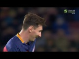 Lionel Messi vs AS Roma Home (UCL) (24/11/2015) 1080P HD