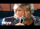 Rod Stewart - Have You Ever Seen The Rain Official Video