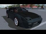 Nissan 240SX S13 для SLRR 2.3.1