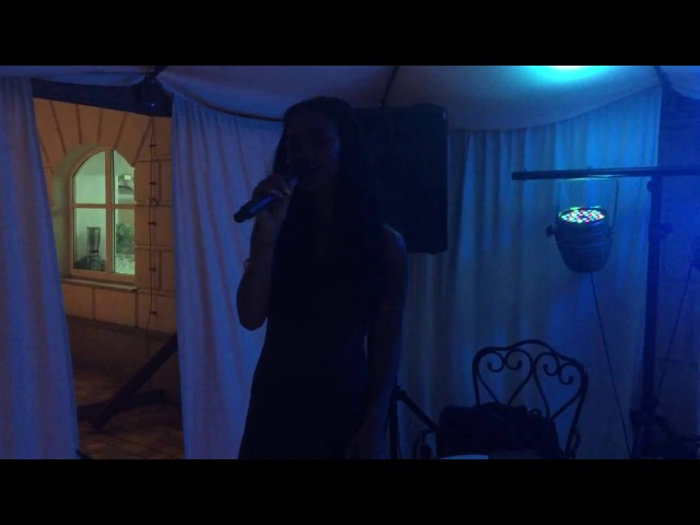 Neyba - Summmertime Sadness (Lana del Ray cover) live