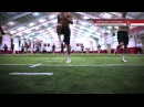NSIDE Nebraska Football Winter Conditioning Feature