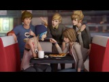 Syd Matters - To All Of You || Life is Strange Tribute || American Girls || Max, Kate & Chloe