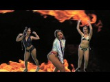 Ms Nina X Chico Sonido - Chupa Chupa (Official Music Video)