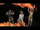 Ms Nina X Chico Sonido - Chupa Chupa Official Music Video