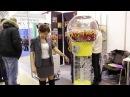 Автомат по продаже жевательных резинок Wizard