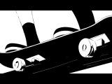 Zedd ft. Troye Sivan - Papercut (Grey remix)