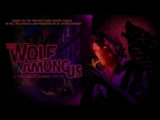 The Wolf Among Us ep.3 - серия #7