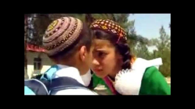 Turkmen Film - Tasin syyahat [Turkmen dilinde] (©Turkmenfilm)