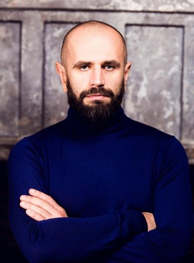Макс Красочкин