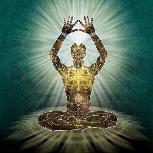 Что происходит во время медитации