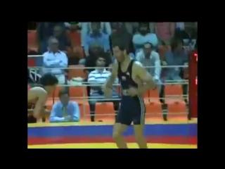 Бувайсар Сайтиев - Лучшие моменты в карьере