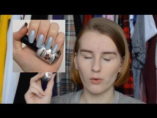 Обзор на лаки El Corazon + Как отрастить длинные ногти
