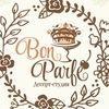 Bon Parfe (Торты на заказ)