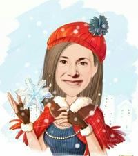 Наталья Шепелева