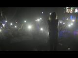 PHARAOH - Беги от меня (live) ⁄ Крутой вокал ⁄ Киров 20 мая