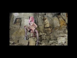 Группа Чудо-Юдо amp Карина Барби amp СЛЕПЫШ RECORDS представляет обновленные клип и песня БДСМ!