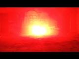 Вроцлавский огонь красный.