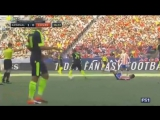Товарищеский матч 2016 /  Арсенал (Англия) - Гвадалахара  (Мексика)