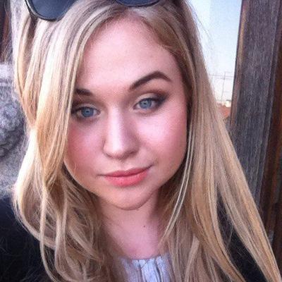 Люда Андреева