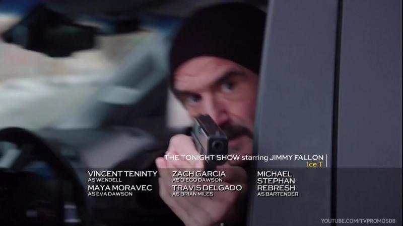 Полиция Чикаго/Chicago P.D. (2014 - ...) ТВ-ролик (сезон 2, эпизод 17)