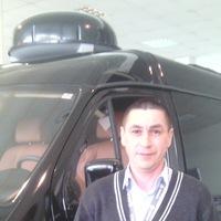 Сергей Сосунов