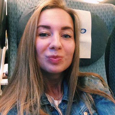 Anna Ionova