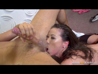Kalina ryu - asian ass worship blowjob (pov) brunette business woman cheating couples fantasies feet mom rough sex squirt