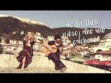 Elvana Gjata ft. Bruno - Love me (Албания 2015) +