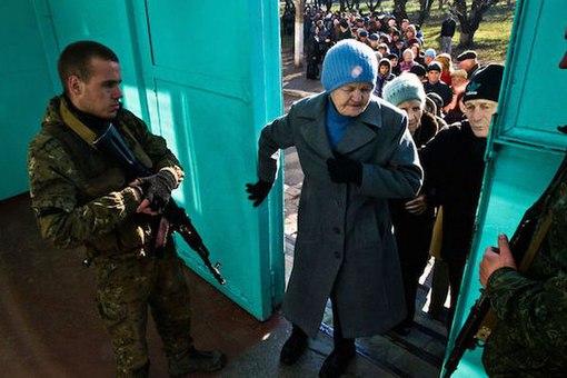 Порошенко не исключает выборов на оккупированном Донбассе до конца этого года - Цензор.НЕТ 3564