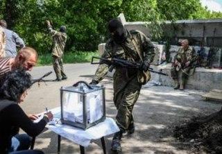 Порошенко не исключает выборов на оккупированном Донбассе до конца этого года - Цензор.НЕТ 5321
