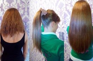 Наращивание волос в магадане