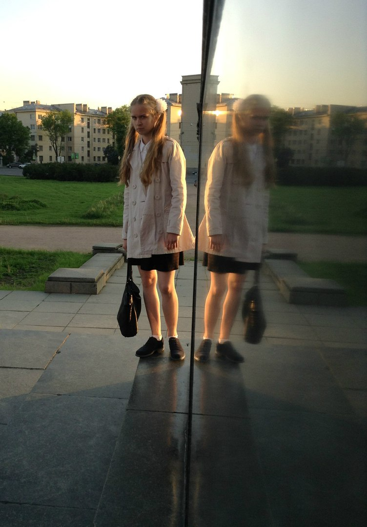 Елизавета Капеева, Санкт-Петербург - фото №13