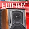 EDIFIER РОССИЯ: Акустические системы и наушники