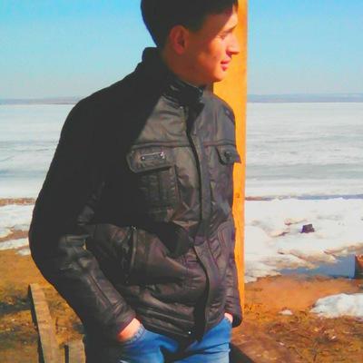 Сергей Дорохин