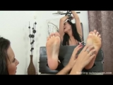 TICKLED AND TORTURED ANNA ROSE -