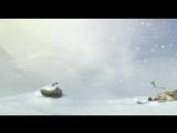 Ледниковый период 3 Эра динозавров/Ice Age: Dawn of the Dinosaurs (2009) Тизер