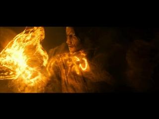 Принц Персии Пески времени/Prince of Persia: The Sands of Time (2010) О съёмках №2 «Пески времени» (русская версия)