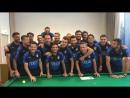 Сборная Италии по футболу приглашает посмотреть финальные серии Gomorra 2