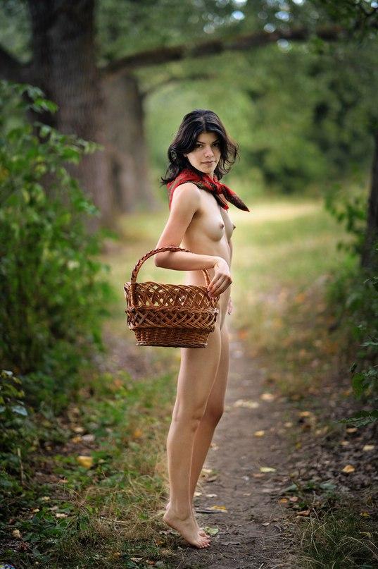 Photographer: Oleg Borzunov