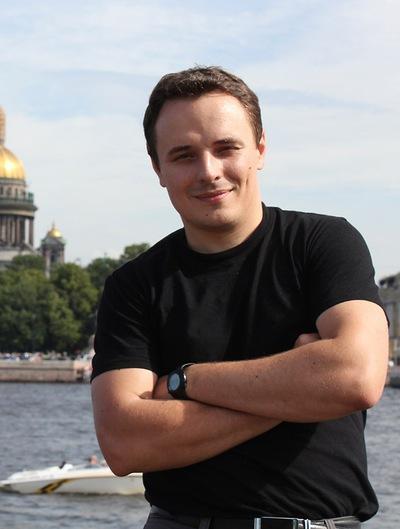 Илья Лободин