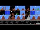 Все уровни Super Mario на Dendy одновременно 720p