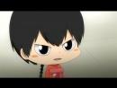 Учитель-мафиози Реборн! [ТВ] | Kateikyoushi Hitman Reborn - 147 серия ✨ (Озвучка_Shachiburi)