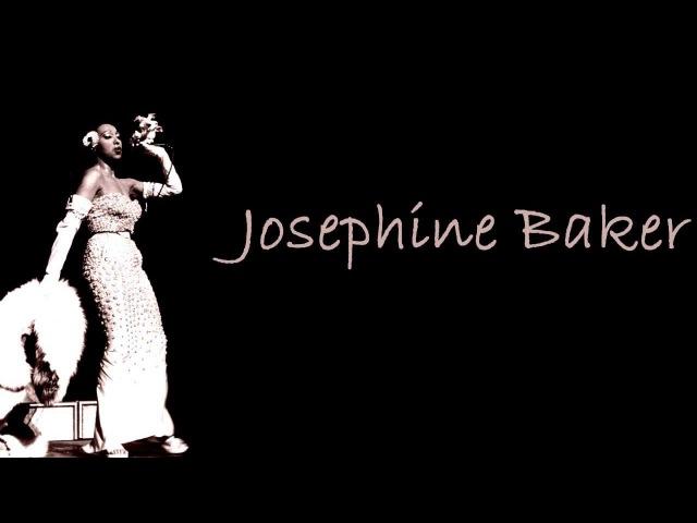 Josephine Baker J`ai Deux Amours