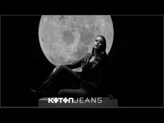 Koton Fahriye Evcen Kara Sevda Şarkısı Reklamı