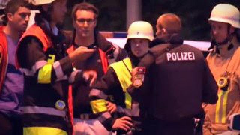 Евсеев: за стрельбой в Мюнхене может стоять спящая ячейка ИГ