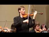 F.Kreisler Prelude &amp Allegro. Lev Solodovnikov - violin (Лев Солодовников - скрипка)