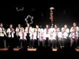 Рождественский концерт (6), народная испанская песня, Алаурин-де-ла-Торре (Малага), 1212 2015